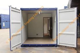 storage unit office. shipping container conversion in conversions combined office and storage unit h