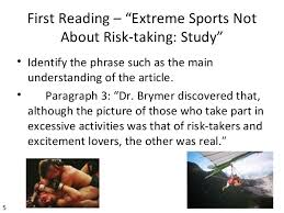 hemal jhaveri extreme sports reading and writing course  32