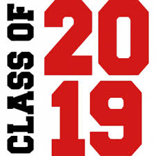 Class of 2019 (Incoming Sophomores)