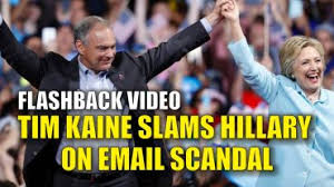 Image result for Tim Kaine and Israel