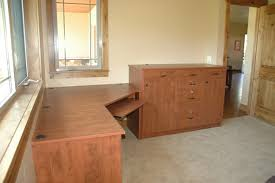 home office desk with storage. Corner Desk And Storage Home Office With