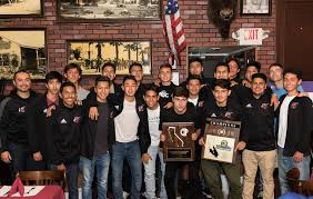 athletic round table cif section state regional champs carpinteria soccer honored for resilience