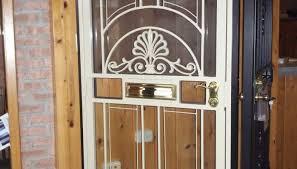 Best Stainless Steel Door Gate Designs With 27 Pictures   Blessed Door