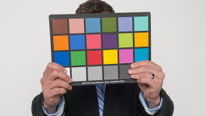 Macbeth Color Checker Chart Using A Color Checker Chart Fstoppers