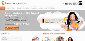 essay company com review reviews of custom essay writers  essay company review