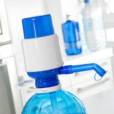 Pompa De Apa Manuala Pentru Sticle