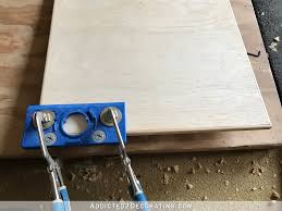 easy diy cabinet doors how to make cabinet doors with basic tools 6