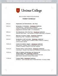 Microsoft Word Templates | College Communications | Ursinus College