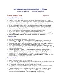 Usa Jobs Resume Writer Federal Format Resume Federal Resume Writing Service Resume In Usa 15