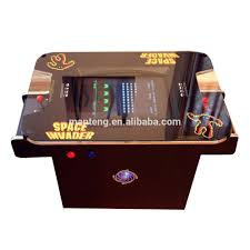 Cocktail Arcade Cabinet Cocktail Arcade Machine 60 Games In 1coffee Table Topgames Room