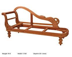 victorian chaise lounge. Victorian Chaise Lounge