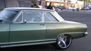 63 Chevy Nova 24
