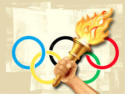 Olympic Themed Template Related Keywords Suggestions