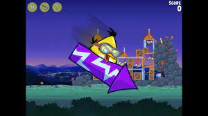 Angry Birds Rio Rocket #1 Walkthrough Level 2 (Rocket Rumble) - YouTube
