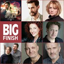 MIM: Richard Armitage The Martian Invasion of Earth audiobook cast revealed  and Big Finish Interview with audiobook podcast excerpt, etc., February 05,  2018 Gratiana Lovelace (Post #1140)