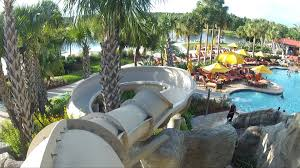 beautiful pools with slides. Unique Beautiful Hyatt Regency Grand Cypress Orlando  Beautiful Pool Detailed POV Tour W  Slide Caves Waterfalls YouTube And Pools With Slides C