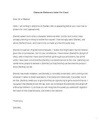 Letter To A Judge Template Caseyroberts Co