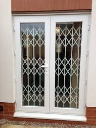 french door security bar. Beautiful Bar French Doors Way To Secure Security Door For Sliding Glass  Window Bars Intended Bar