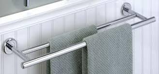 Latitude Tile And Decor Gatco 60 Latitude 60 604 Double Towel Bar The Home Decor 50