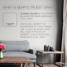 faq what is behr s truest gray