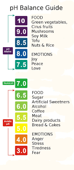 Pin By Proactive Health Labs On Ph Balance Alkaline Diet