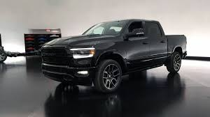 2019 Ram 1500: Everything you need to know about Ram's new full ...