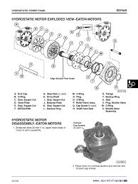 john deere 240 250 skid steer loaders tm1747 technical manual pdf enlarge