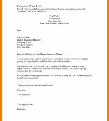 How To End Cover Letter Ending A Cover Letter For Job Lvcrelegant 15