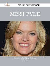 Missi Pyle 76 Success Facts - Everything you need to know about Missi Pyle  eBook by Joan Fields - 9781488574702 | Rakuten Kobo Greece