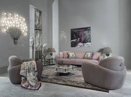 Versace Living Room Furniture Versace Home Salone Del Mobile Spy News Magazine