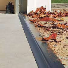 garage door threshold lowesGarage Door Threshold Floor Weather stripping  Up to 16