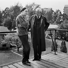 Resultado de imagen para Bergmanorama (Ingmar Bergman)