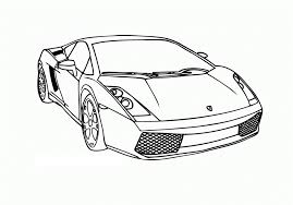 Printable Free Race Car Coloring Pages For Boys Coloringstar