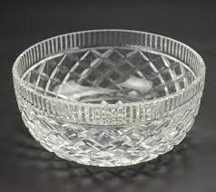 Waterford Crystal Bowl Patterns