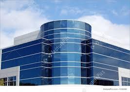 modern office building. Modern Office Building C