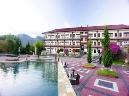 Hotel Puri Tanah Lot Kintamani Map And Hotels In Kintamani Area Bali
