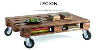 coffee table with wheels on appealing ikea round