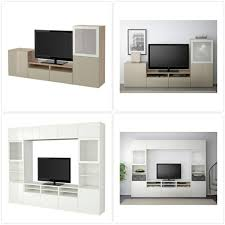 tv cabinet with glass doors ikea besta furniture ikea tv furniture