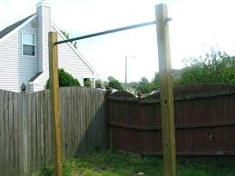 diy outdoor pull up bar outdoor pull up bar carpenters or outdoor bar page 2 extreme