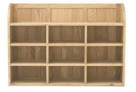 mobel oak wall rack cor07b. COR07B Mobel Oak Reversible Wall Rack - Cabinets | Atouchofpine.co.uk Cor07b O