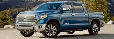 2019 Toyota Color Chart What Are The 2020 Toyota Tundra Exterior Color Options In St