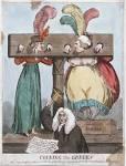 Georgian Era Punishments