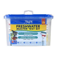 Master Test Kit Chart Api Fresh Water Master Test Kit