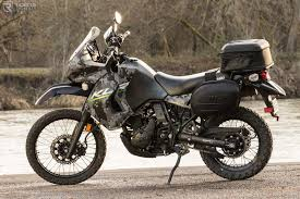 2016 Kawasaki Klr650 First Test Review