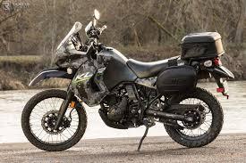 2016 Kawasaki Klr650 First Test Review