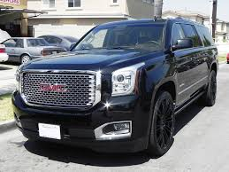 2018 chevrolet denali. perfect chevrolet 2018 gmc yukon denali exterior on chevrolet denali