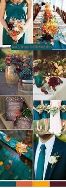 50 Best Of Wedding Color Combination Ideas 2017 (115)