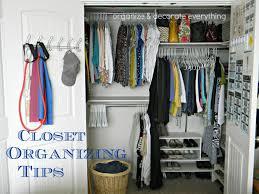 charm closet on a budget organization home designorganizing ideas diy walk for with