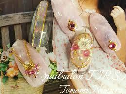 2016春トレンドオトナ可愛いピンクネイルの使い方で女子力up