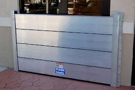 garage door flood barrierFlood Protection Doors Floodshield Flood Protection Door Barrier